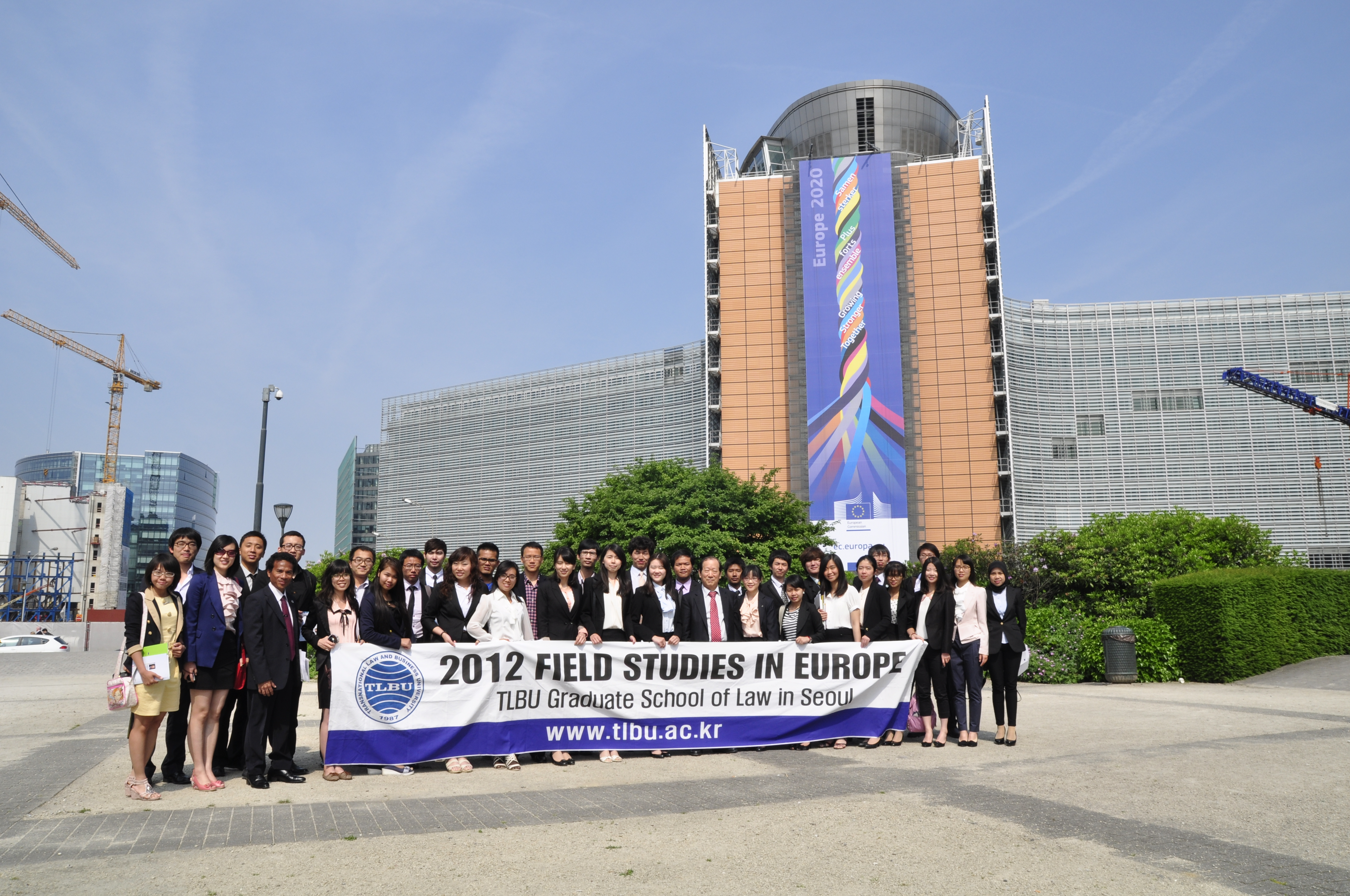 2012 Field Studies in Europe (새창열기)
